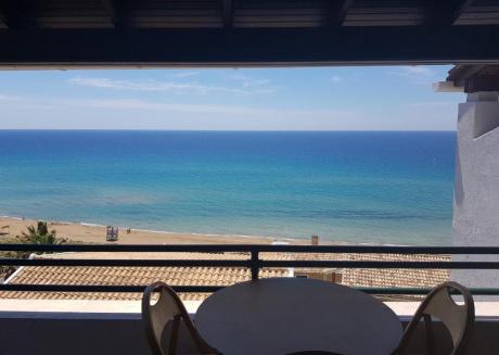 Corfu Glyfada Apartment 123