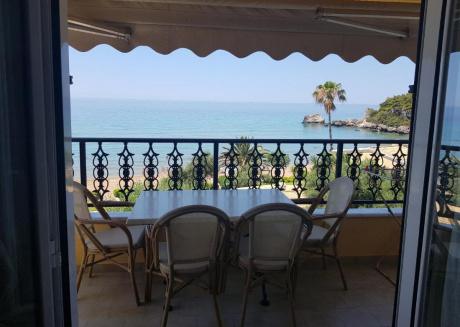 Corfu Glyfada Apartment 46