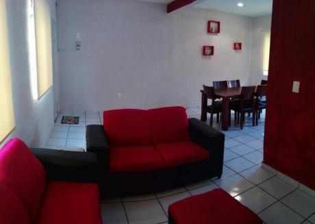 Departamento Entero Puerto Morelos