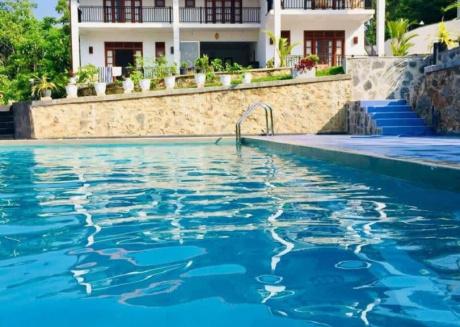 Privet Villa Cinnamon Edge - Hikkaduwa