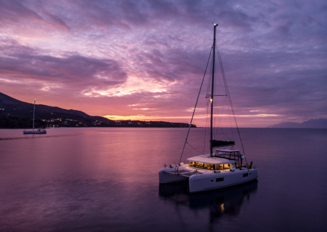Dream of Life , Catamaran , Lagoon 42 , 2019