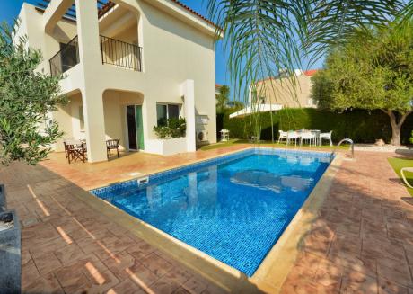 Island Villas Cyprus - 020