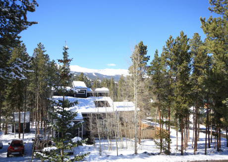 NEW LISTING! Cozy Mountain Chalet close to downtown.