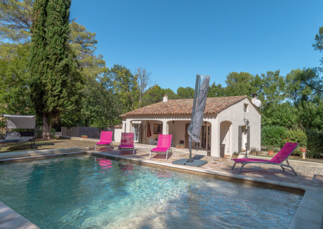 Villa les Pins - with private swimming pool