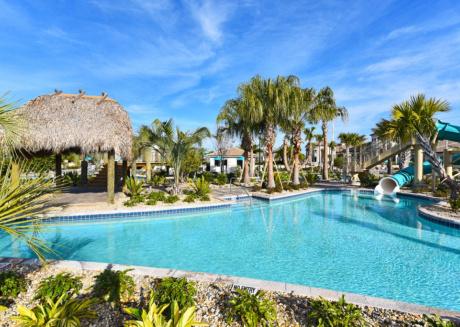 Luxury 6Bed 6Bath Pool Home Champions Gate Resort