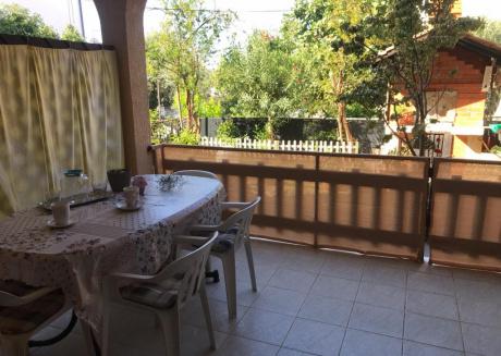 Ferienwohnung 4811-3 für 4 Pers. in Sveti Filip i