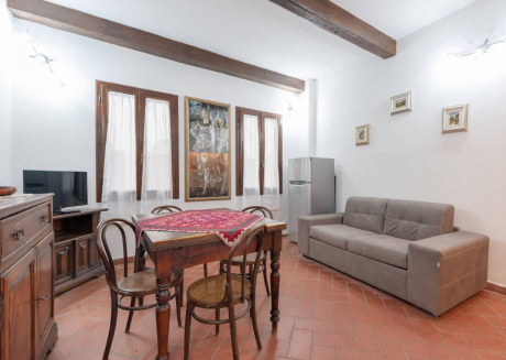 Servi Center Florentine Apartment - Tv - A/c Wi-fi