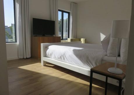 Cape white villa - Family & Friends suite