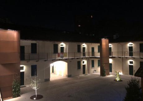 C3 Wonderful Flat RHO - FIERA Milano City