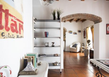 T10 - Luxury apartment Navigli