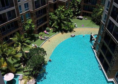 Athena Resort - Amazing Water Park