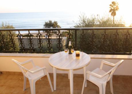 Corfu Glyfada Apartment 38