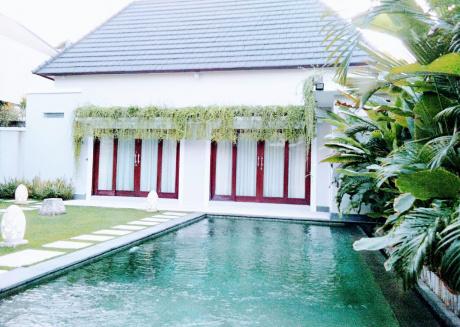 4 bedrooms Ak Villa Bali