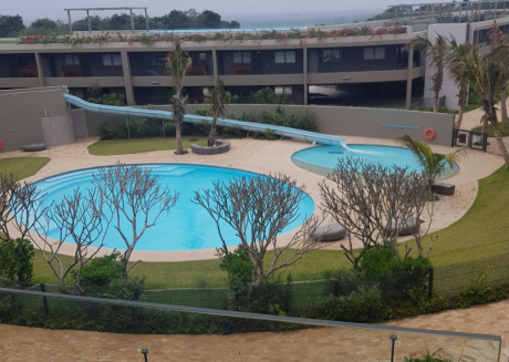 Luxury 2 Bedroom Apartment Sibaya