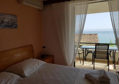Corfu Glyfada Apartment 90
