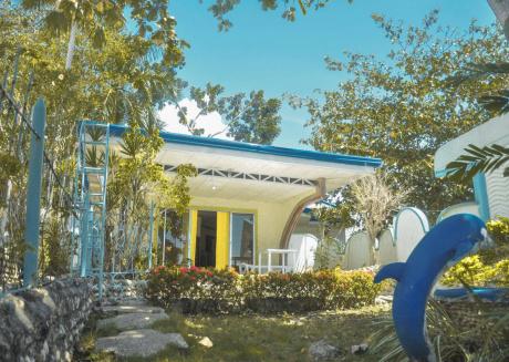 Open Sun 12 El Paradiso Resort