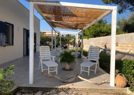 Asparan Villa In Full Relaxing Seafront