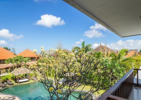 Nice Room at Villa Diana Bali