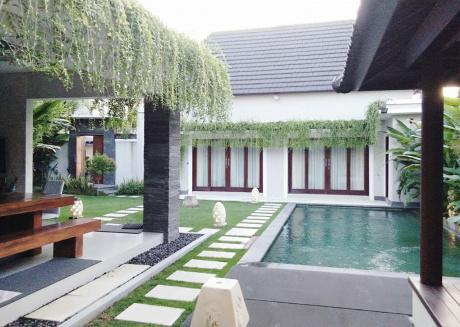 3 bedrooms Ak Villa Bali