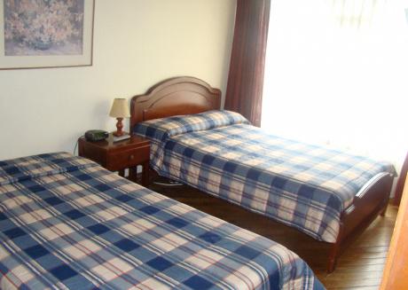 The Hostel Bogota Real