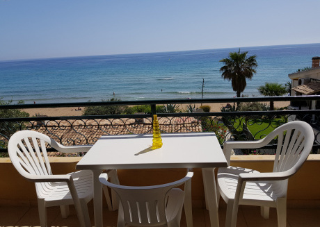 Corfu Glyfada Apartment 23