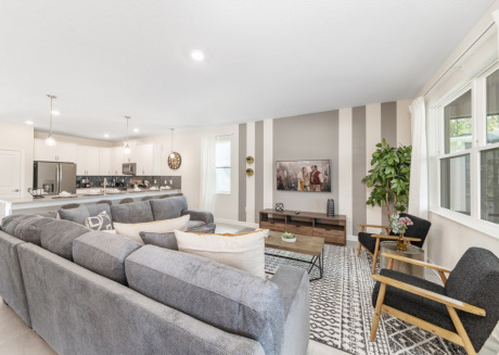 Magnificent 9 bedroom home