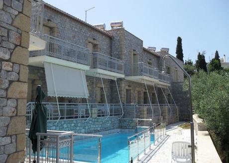 Manoleas Villas - Apartment 4