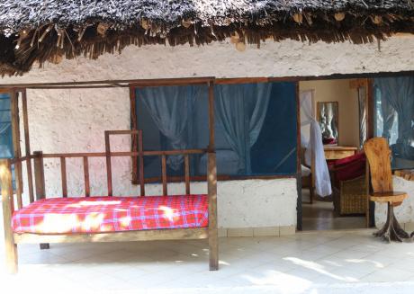 A wonderful Beach property in Diani Beach Kenya.a dream holiday place.