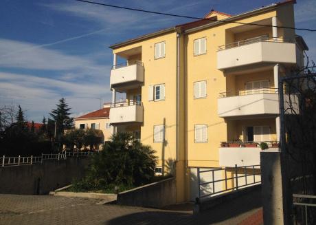 Apartment Mar A1  Zadar, Zadar riviera