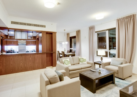 Orchard [Ease by Emaar] |One Bedroom Burj Khal...
