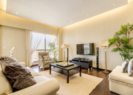 Massive 3 Bedroom Apartment With Amazing Sea View In Sadaf JBR