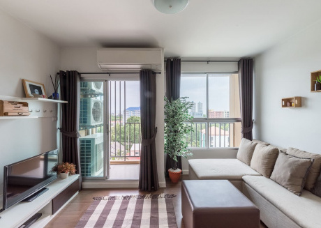 Hua Hin Luxury 2-bd Condo by the Ocean