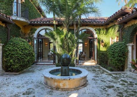 Villa Anaya - Luxury Villa near miami beach