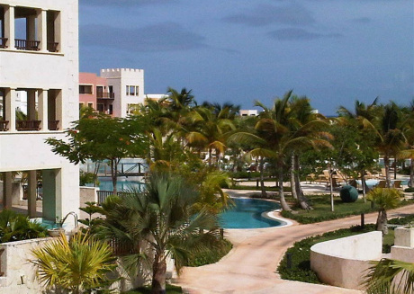 Apartment in Fishing Lodge in Punta Cana