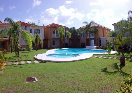 Apartment  Palm Beach 102 in Bavaro