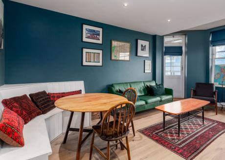 Stylish Highbury Apartment - DCB