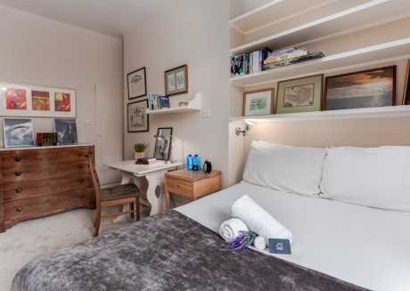Light and Comfortable Hammersmith Home - SSQ