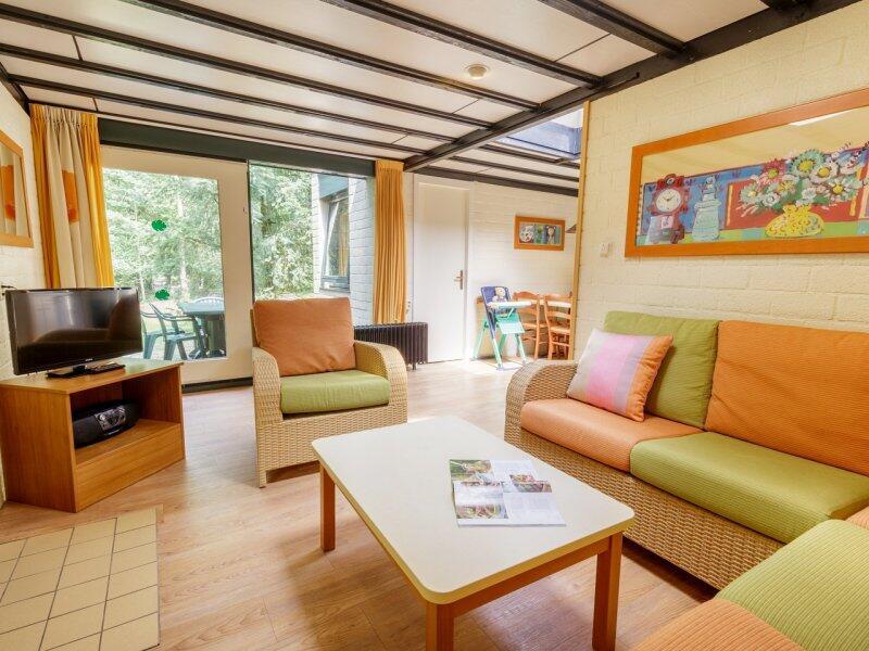MD35 cottage 5 persons Comfort Slide-11