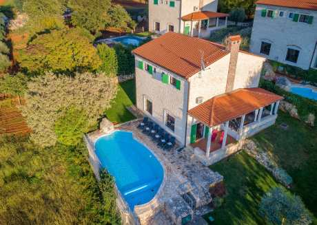 Villa Mari II Istra