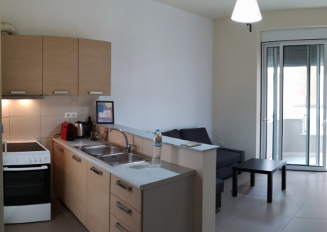 Z Olala Kypseli Apartment 2.8