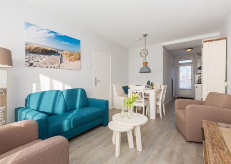 Apartment - NIeuwstraat 1 | Zoutelande