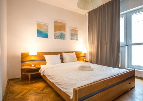 Y Olala Cozy Unirii Apartment 1.4