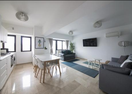 Y Olala Unirii Center Apartment  6.17