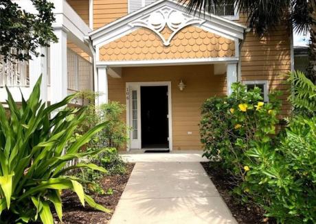 2 Bedroom Condo in Bahama Bay - #517