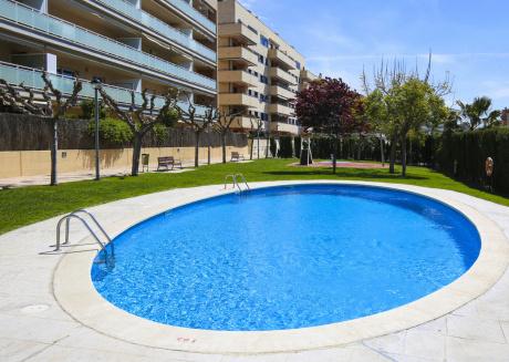 DIDAC Apartamento cerca de Port Aventura y playa