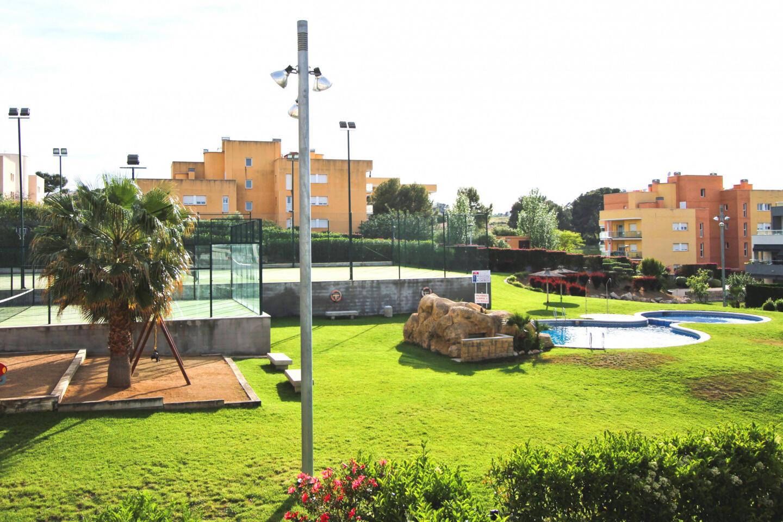 M.TRAMUNTANA con piscina, pista de tenis y pádel Slide-34
