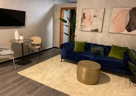 Prime location1 bedroom apartment