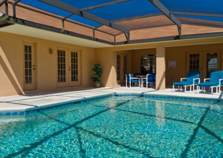 Fabulous 4 bed villa with south facing pool - 35