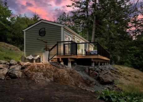 Green Bay Cottage