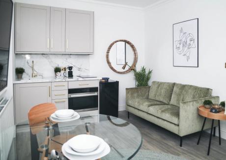 The Notting Hill Residence V - NMA5